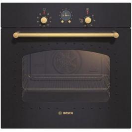Электрический шкаф Bosch HBA23RN61 черный