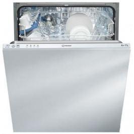 Посудомоечная машина Indesit DIF 14B1 EU белый