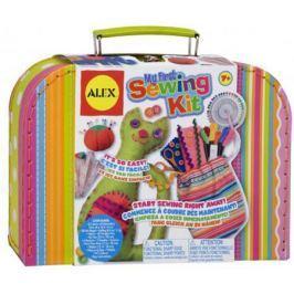 Набор для шитья Alex Мой первый большой набор от 7 лет 195WN