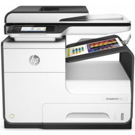 МФУ HP PageWide MFP 377 dw J9V80B цветное A4 30ppm 1200x1200dpi Ethernet Wi-Fi USB