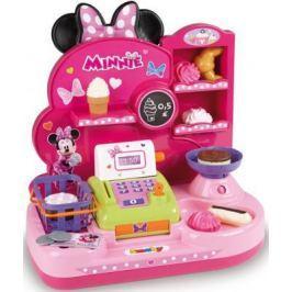 Мини-магазин Smoby Minnie 24067