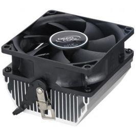 Кулер для процессора Deep Cool CK-AM209 Soсket AM3/AM2+/939/754 алюминий