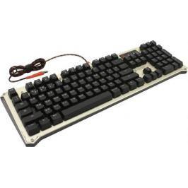 Клавиатура A4TECH Bloody B840 USB золотистый