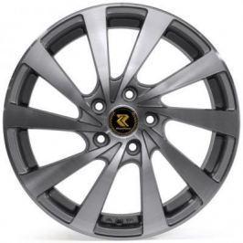 Диск RepliKey Chevrolet Orlando RK9126 6.5xR16 5x115 мм ET41 GMF