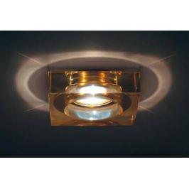 Встраиваемый светильник Donolux DL132CH/Shampagne gold