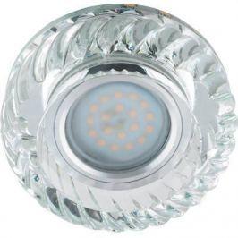 Встраиваемый светильник Fametto Luciole DLS-L123-2051