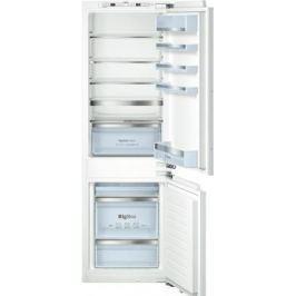 Встраиваемый холодильник Bosch KIN86AF30R белый
