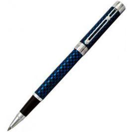 Ручка-роллер Flavio Ferrucci Quadretto синий М FF-RP1821