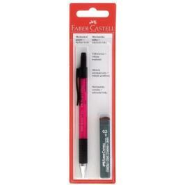 Карандаш механический Faber-Castell Grip Matic 263425