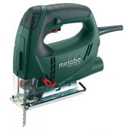 Лобзик Metabo STEB 70 Quick 570Вт 601040000