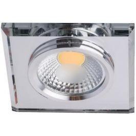 Встраиваемый светодиодный светильник MW-Light Круз 10 637014501
