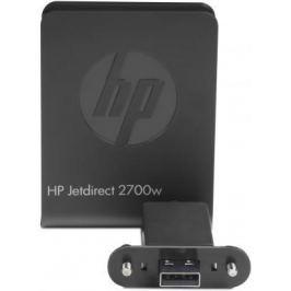 Принт-сервер HP Jetdirect 2700w USB Wireless Print Server J8026A