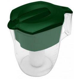Фильтр для воды Аквафор ГАРРИ кувшин зеленый
