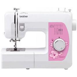 Швейная машина Brother Hanami17 белый