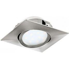 Встраиваемый светодиодный светильник Eglo Pineda 95843