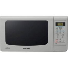 СВЧ Samsung ME83KRQS-3 800 Вт серый ME83KRQS-3