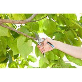 Секатор контактный Gardena B/L большой серый/черный 08906-20.000.00