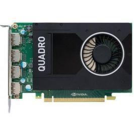Видеокарта 4096Mb PNY Quadro M2000 PCI-E 2xDP VCQM2000BLK-1 OEM