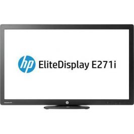 "Монитор 27"" HP EliteDisplay E271i D7Z72AA"