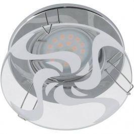 Встраиваемый светильник Fametto Stella DLS-S201-2001