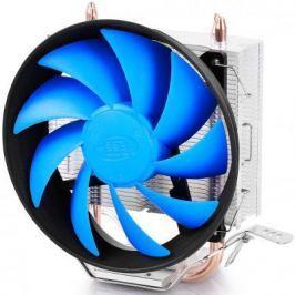 Кулер для процессора Deep Cool GAMMAXX 200 T Socket 1156/1155/1151/1150/775/FM2/FM1/AM3+/AM3/AM2+/AM2/940/939/754