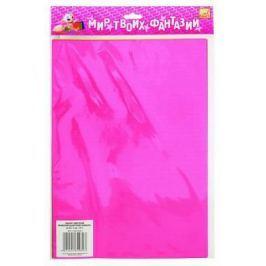Цветная бумага Fancy Creative FD010002 A4 8 листов флюоресцентная