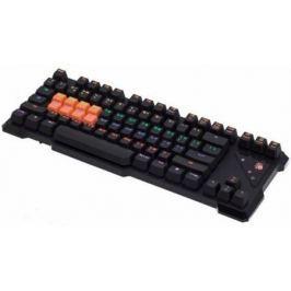 Клавиатура проводная A4TECH Bloody B530 USB черный