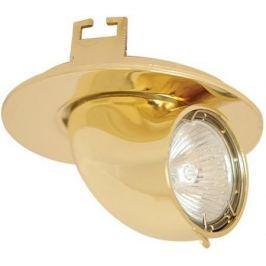 Встраиваемый светильник Donolux A1602-KG