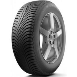 Шина Michelin Alpin 5 ZP 205/60 R16 92V