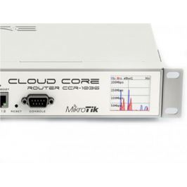 Маршрутизатор Mikrotik CCR1036-12G-4S 12x10/100/1000Mbps 4xSFP 1xmicroUSB