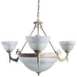 Подвесная люстра Arte Lamp Atlas Neo A8777LM-3-3WG