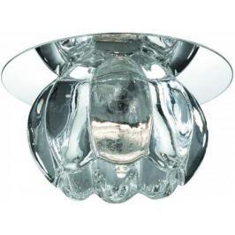 Встраиваемый светильник Novotech Crystal 369605