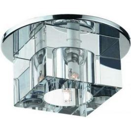 Встраиваемый светильник Novotech Cubic 369381