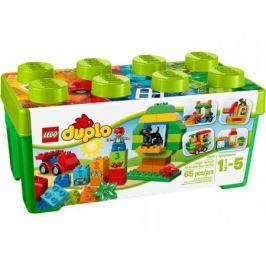 Конструктор Lego Duplo Механик 65 элементов 10572