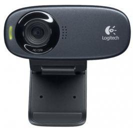 Веб-Камера Logitech C310 960-001065