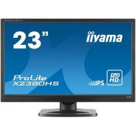 "Монитор 23"" iiYama X2380HS-B1"