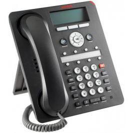 Телефон IP Avaya 1408 черный 700469851/700504841