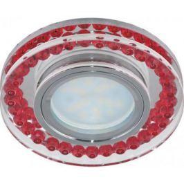 Встраиваемый светильник Fametto Peonia DLS-P104-2001