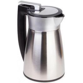 Чайник CASO VAKO2 1800 Вт серебристый 1.5 л нержавеющая сталь 1872