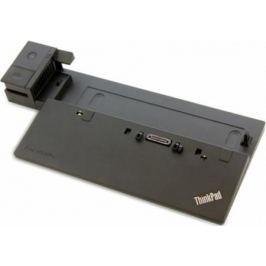 Док-станция Lenovo ThinkPad Basic Dock 40A00065EU 65Вт черный