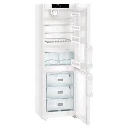 Холодильник Liebherr CN 3515-20 001 белый