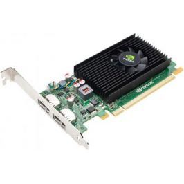 Видеокарта 1024Mb PNY Quadro NVS 310 PCI-E DP DVI VCNVS310DVI-1GB-PB Retail