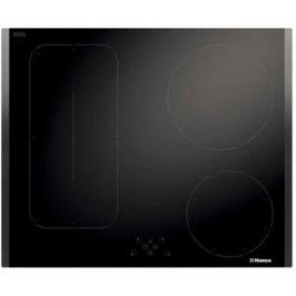 Варочная панель электрическая Hansa BHI68608 черный