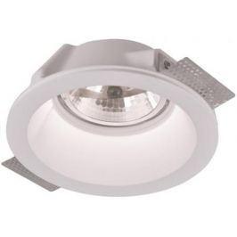 Встраиваемый светильник Arte Lamp Invisible A9270PL-1WH
