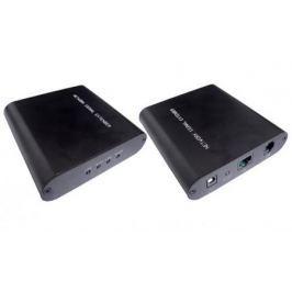 Удлинитель OSNOVO TA-IP+RA-IP Ethernet комплект передатчик+приёмник Ethernet до 6000м