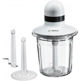 Измельчитель Bosch MMR15A1 550Вт белый