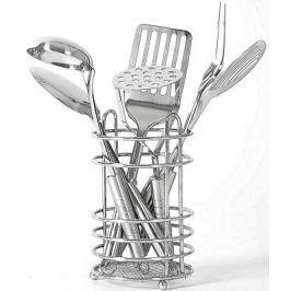 Кухонный набор Bekker BK-3233 нержавеющая сталь 7 предметов