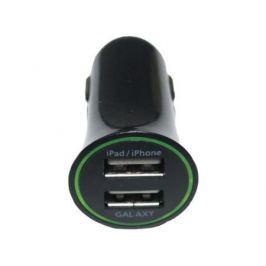 Автомобильное зарядное устройство ORIENT 2220AN 2.1A черный