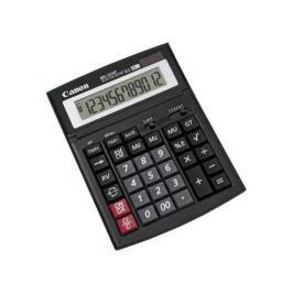 Калькулятор Canon WS-1210T 12 разряда настольный регулируемый наклон дисплея черный