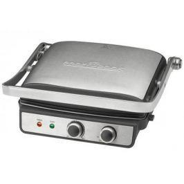 Электрогриль Profi Cook PC-KG 1029 серый чёрный